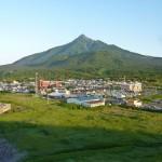 【伊丹発】利尻の絶景ポイント観光とグルメ【2泊3日】