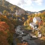 北海道旅行1泊2日の旅プラン【9月】