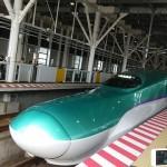 夏休みにおすすめ!北海道新幹線で家族旅行【3泊4日】